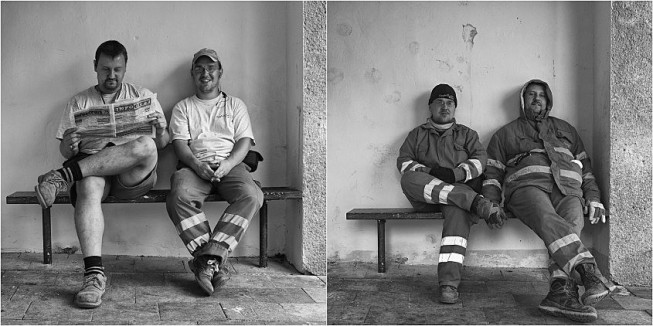 Photo: VHUmanik