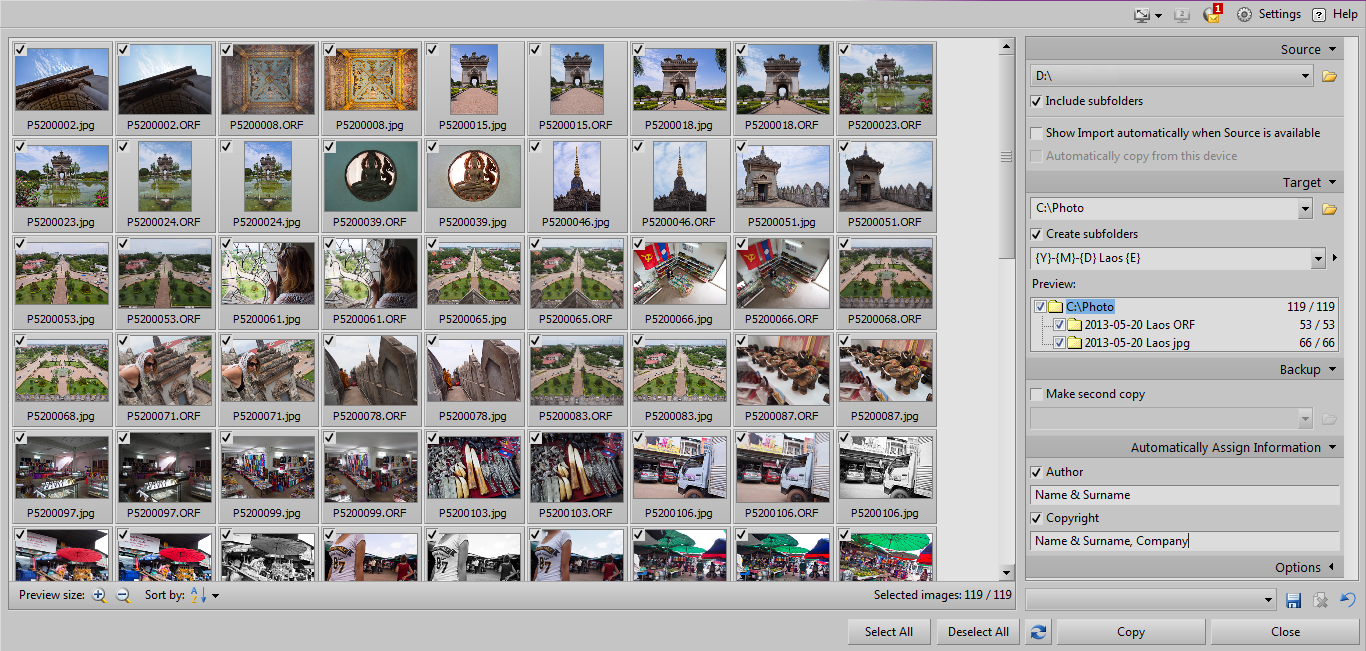 "Zoner Photo Studio 15 PRO – 专业数码照片处理软件丨""反""斗限免"